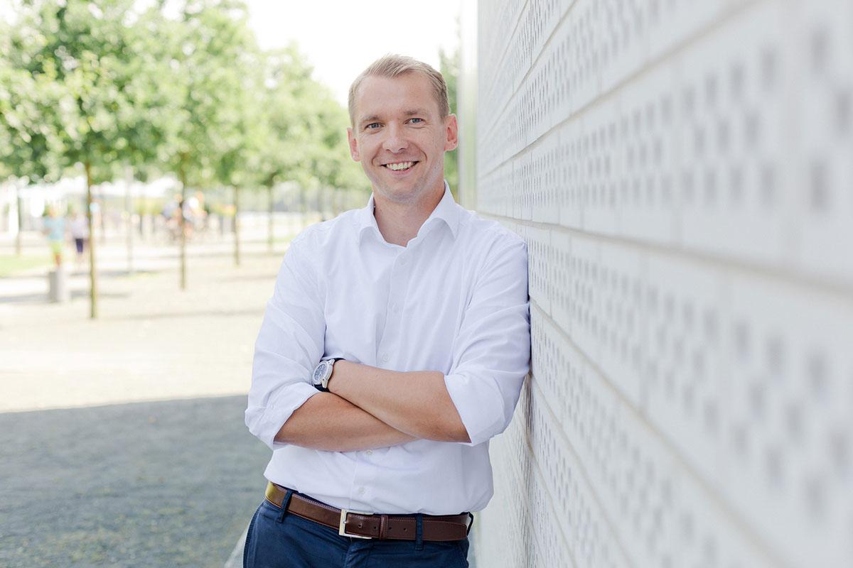 Steffen Hinze