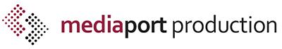 mediaport production Logo