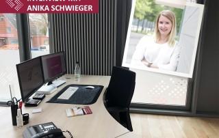 Interview mit Anika