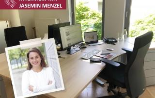 Interview mit Jasemin Menzel