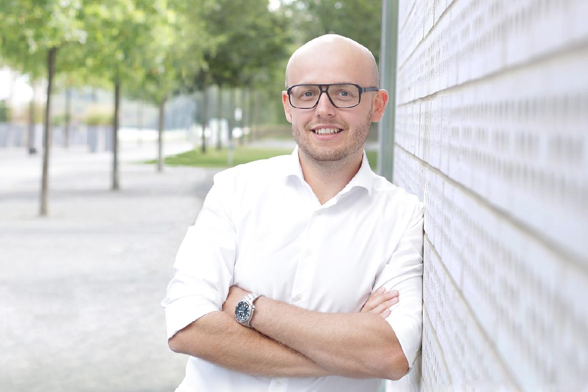 Lars Baierling