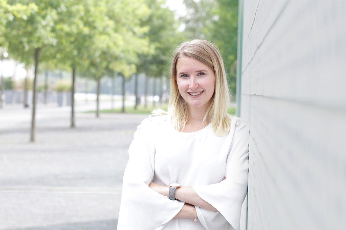 Anika Schwieger